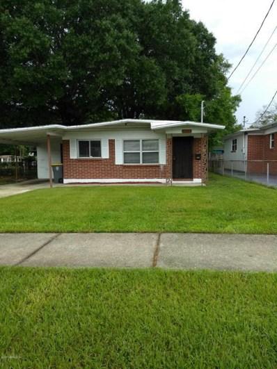 2515 W 23RD St, Jacksonville, FL 32209 - #: 897954