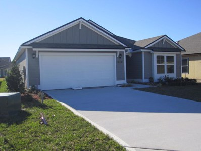 111 Crepe Myrtle Ct, Palm Coast, FL 32164 - #: 897977
