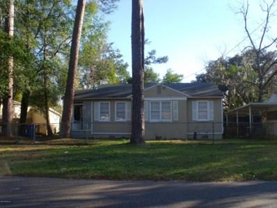 1160 Bunker Hill Blvd, Jacksonville, FL 32208 - #: 898142