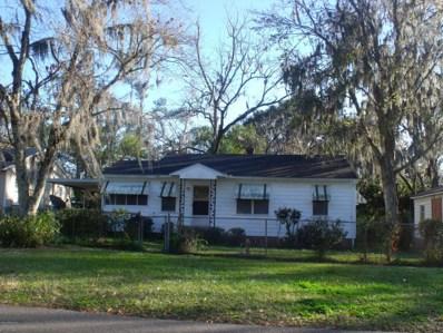 1166 Bunker Hill Blvd, Jacksonville, FL 32208 - #: 898144