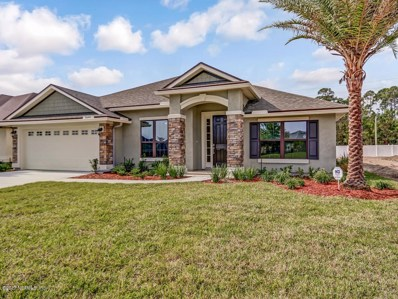 33140 Sawgrass Parke Pl, Fernandina Beach, FL 32034 - #: 898166