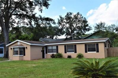 7421 Elvia Dr, Jacksonville, FL 32211 - #: 898340