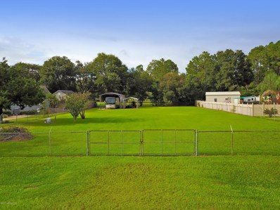 Yulee, FL home for sale located at 85869 Avant Rd, Yulee, FL 32097