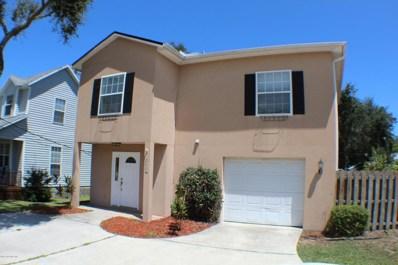 3410 A1A S, St Augustine, FL 32080 - #: 898377