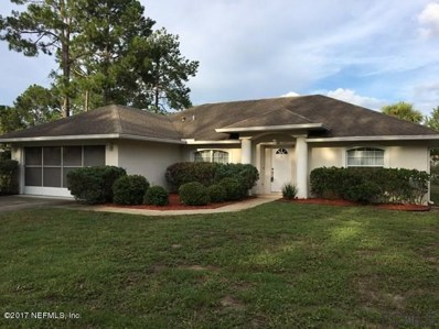 6 Whittingham Ln, Palm Coast, FL 32164 - #: 898423
