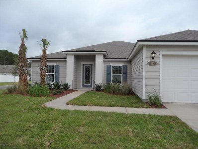 110 Midway Park Dr, St Augustine, FL 32084 - #: 898428