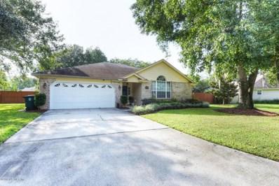 4376 Poppy Tree Ln, Jacksonville, FL 32258 - #: 898457