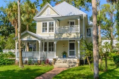 42 Water St, St Augustine, FL 32084 - #: 898575