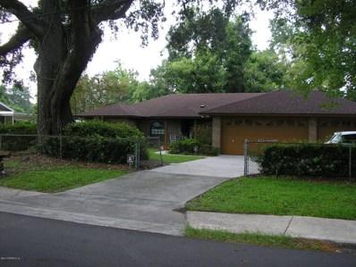 4525 Clinton Ave, Jacksonville, FL 32207 - #: 898589