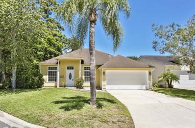 3317 Zephyr Way N, Jacksonville Beach, FL 32250 - #: 898591
