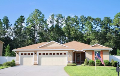 4538 Oak Moss Loop, Middleburg, FL 32068 - #: 898605