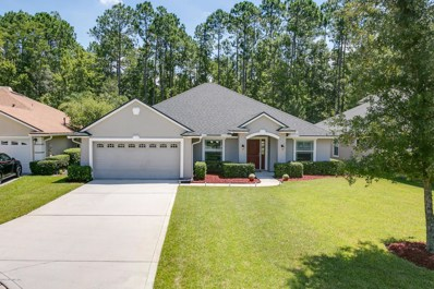 500 Old Country Ct, St Augustine, FL 32092 - #: 898669