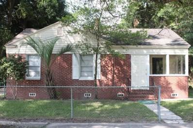 812 Brandywine St, Jacksonville, FL 32208 - #: 898783
