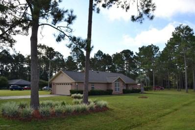 8477 Pine Ave, Macclenny, FL 32063 - #: 898805