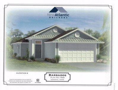 2268 Sand Dune Ct, Atlantic Beach, FL 32233 - MLS#: 898824