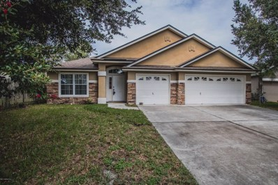 392 Brierstone Ct, Orange Park, FL 32065 - #: 898842