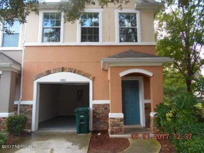 5966 Pavilion Dr, Jacksonville, FL 32258 - #: 898911