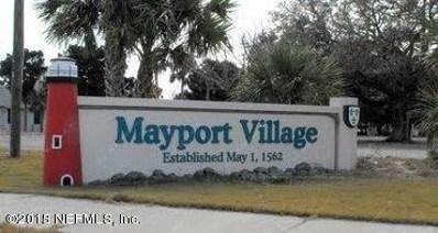 0 Ferris St, Jacksonville, FL 32233 - #: 898937