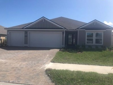 5 Waterfront Cove, Palm Coast, FL 32137 - #: 898940