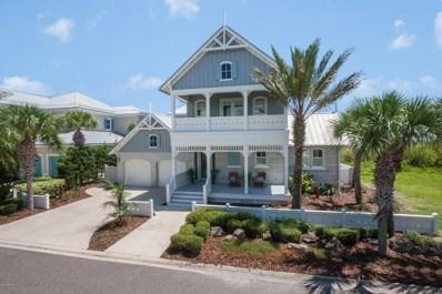 716 Ocean Palm Way, St Augustine Beach, FL 32080 - #: 898962