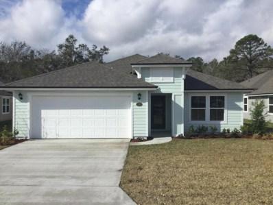 128 Coastal Hammock Way, St Augustine, FL 32086 - #: 899011