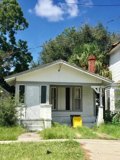 1333 W 6TH St, Jacksonville, FL 32209 - #: 899059