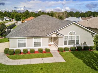 2916 Southampton Dr, Middleburg, FL 32068 - #: 899118