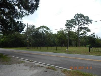 1755 Live Oak Dr, Jacksonville, FL 32246 - #: 899124
