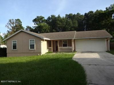 9996 Bradley Rd, Jacksonville, FL 32246 - #: 899144