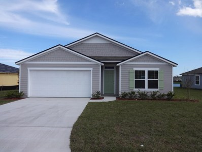 253 Green Palm Ct, St Augustine, FL 32086 - #: 899223
