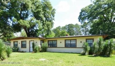 8905 Madison Ave, Jacksonville, FL 32208 - #: 899252