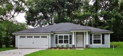 7552 Algood St, Jacksonville, FL 32244 - #: 899258