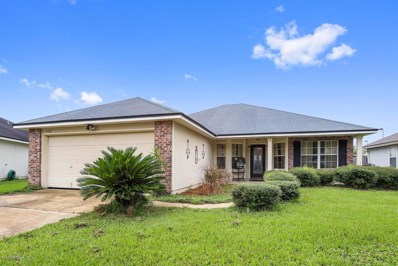 2558 Woodhaven Ct, Green Cove Springs, FL 32043 - #: 899313
