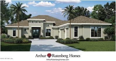 337 Vale Dr, St Augustine, FL 32095 - #: 899339