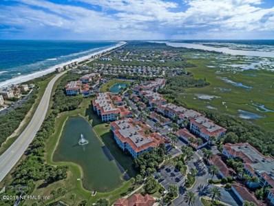 215 S Ocean Grande Dr UNIT 103, Ponte Vedra Beach, FL 32082 - #: 899386