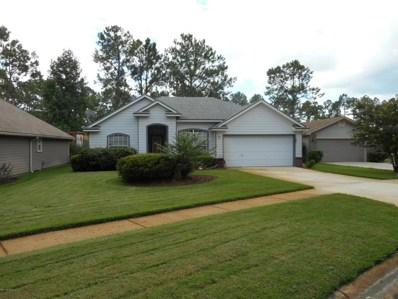 10512 Otter Creek Dr, Jacksonville, FL 32222 - #: 899404