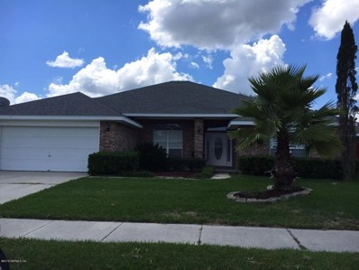 1924 Firefly Dr, Green Cove Springs, FL 32043 - #: 899421