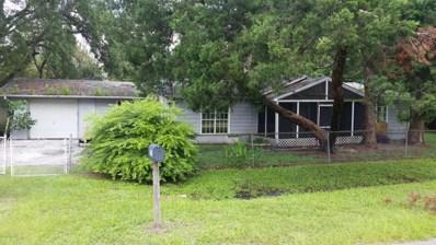 2937 Tinsley Rd, Jacksonville, FL 32218 - #: 899435
