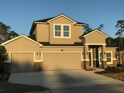 160 Greenview Ln, St Augustine, FL 32092 - #: 899459