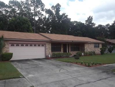 8815 Heavengate Ln, Jacksonville, FL 32257 - #: 899475