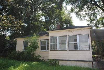 868 Bunker Hill Blvd, Jacksonville, FL 32208 - #: 899494