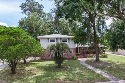 2348 Cheryl Dr, Jacksonville, FL 32217 - #: 899593