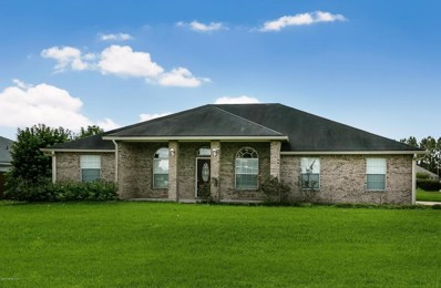 1231 Loquat Ct, Green Cove Springs, FL 32043 - #: 899615
