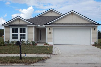 230 Grand Reserve Dr, Bunnell, FL 32110 - #: 899657