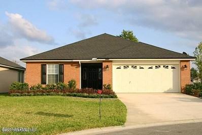3683 Blue Wing Ct, Orange Park, FL 32065 - #: 899660