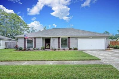 10859 Saddlehorn Dr, Jacksonville, FL 32257 - #: 899662