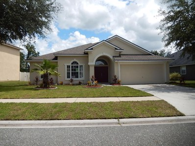 2984 Thorncrest Dr, Orange Park, FL 32065 - #: 899729