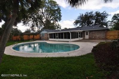 1742 Papaya Dr N, Orange Park, FL 32073 - #: 899733