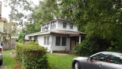 3878 Park St, Jacksonville, FL 32205 - #: 899741