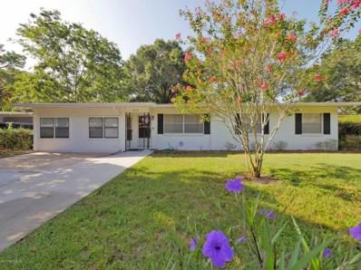 7614 Kingstree Dr S, Jacksonville, FL 32211 - #: 899771